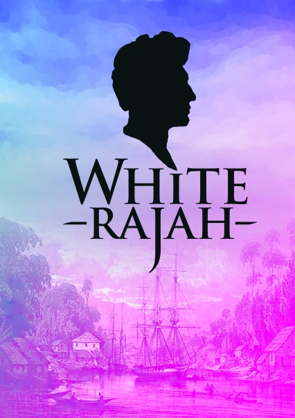 White rajah copy